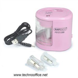 Електрическа острилка с USB Rapesco - Великобритания