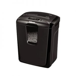 Шредер Fellowes, M-8C CROSS CUT - до 8 листа