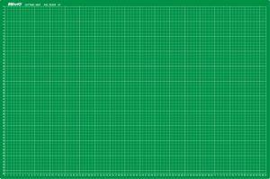 Подложка за рязане А1 - 600х900мм.