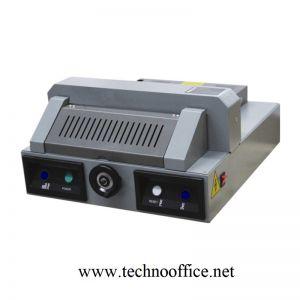 Електрическа гилотина - до 320мм, до 300 листа -SG 320V+