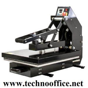 Преса HP 3804D с подвижен плот и автоматично отделяне 40х50см.