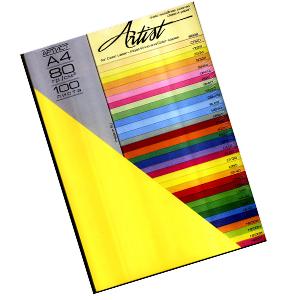НАСИТЕН МИКС (4x25) - жълт, червен, зелен, син
