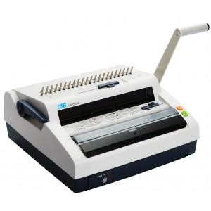Електрическа комбинирана подвързваща машина DSB CW-150E