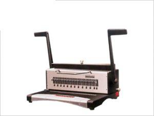Подвързваща машина WB 2420 - подвързва до 120 листа