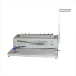 Подвързваща машина CB221 PLUS - до 500 листа
