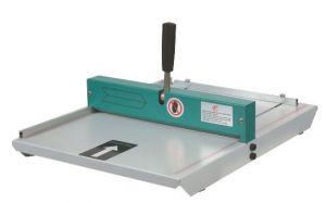 18 C - ръчна машина за микроперфорация (тип тире)