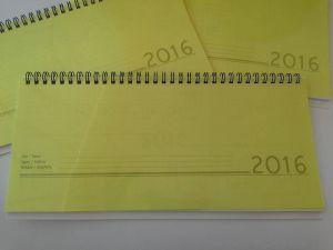 Календар - настолен