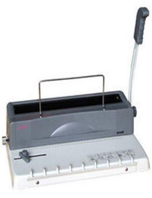 Подвързваща машина HP2108 - подвързва до 120 листа