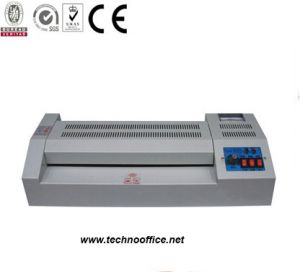 HP-230 ламинатор с ширина на ламиниране А4+ /230мм/