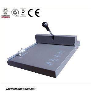 Биговачка HP-C04 комбинирана - биговане и перфорация-350мм