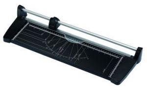 KW-Trio 13033 - дължина на рязане до 450 мм, до 10 листа