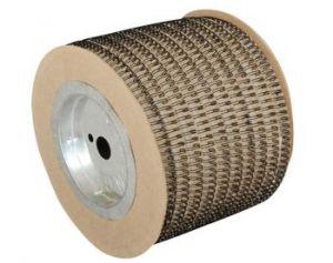 Кангал с метални спирали - 3/16- 132000 зъба