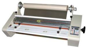 SH-360 - ролков ламинатор с ширина на ламиниране до 330 мм